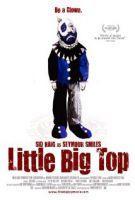 TV program: Velký malý cirkus (Little Big Top)