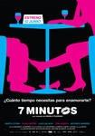 TV program: Sedm minut (Siete minutos)