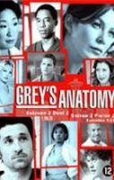 TV program: Chirurgové (Grey's Anatomy)