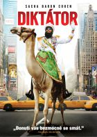 TV program: Diktátor (The Dictator)