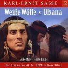 TV program: Bílí vlci (Weiße Wölfe)