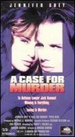 TV program: Důvod k vraždě (A Case for Murder)