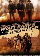 TV program: Odplata Wyatta Earpa (Wyatt Earp's Revenge)