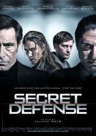 TV program: Ochrana státu (Secret défense)