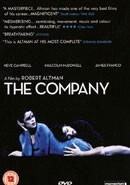 TV program: Company (The Company)