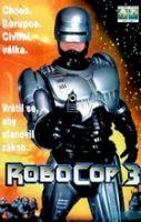 TV program: Robocop 3 (RoboCop 3)
