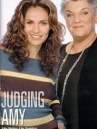 TV program: Soudkyně Amy (Judging Amy)