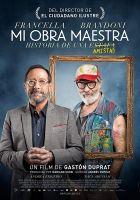 TV program: Moje mistrovské dílo (Mi obra maestra)