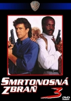 TV program: Smrtonosná zbraň 3 (Lethal Weapon 3)