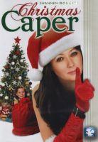 TV program: Vánoční loupež (Christmas Caper)