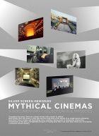 TV program: Nejpodivuhodnější kina světa (Cinémas Mythiques)