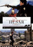 TV program: Husar na střeše (Le hussard sur le toit)