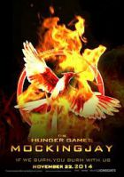 Hunger Games: Síla Vzdoru 1.část (The Hunger Games: Mockingjay - Part 1)