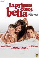 TV program: První krásná věc (La prima cosa bella)