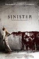 TV program: Sinister