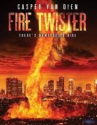 TV program: Ohnivé tornádo (Fire Twister)