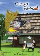 TV program: Obláčkový chléb (Cloud Bread)
