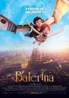 Balerína (Ballerina)
