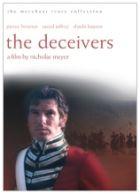 TV program: Podvodníci (The Deceivers)