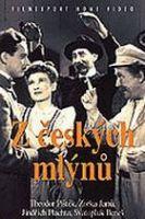 TV program: Z českých mlýnů