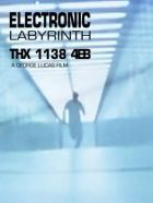 Elektronický labyrint THX 1138 4EB (Electronic Labyrinth THX 1138 4EB)