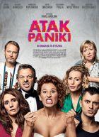TV program: Panický záchvat (Atak paniki)