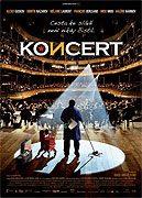 TV program: Koncert (Le concert)