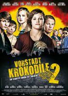 TV program: Krokodýlové z předměstí 2 (Vorstadtkrokodile 2)