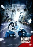 TV program: Stalo se (The Happening)