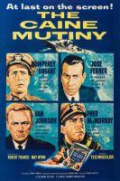 TV program: Vzpoura na lodi Caine (The Caine Mutiny)