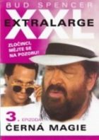 TV program: Extralarge: Černá magie (Extralarge: Black Magic)