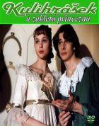 TV program: Kulihrášek a zakletá princezna