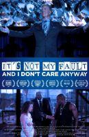 TV program: Není to moje chyba a navíc mě to nezajímá (It's Not My Fault and I Don't Care Anyway)