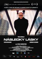 TV program: Následky lásky (Le Conseguenze dell' amore)