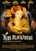 TV program: Bibi Blocksberg: Tajemství modrých sov (Bibi Blocksberg und das Geheimnis der blauen Eulen)