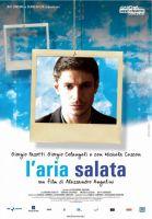 TV program: Slaný vzduch (L'aria salata)