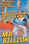 TV program: Pan Billion (Mr. Billion)