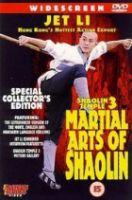 TV program: Bojová umění Shaolinu (Nan bei Shao Lin)