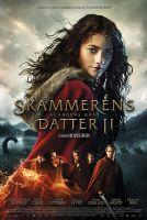 TV program: Dcera čarodějky: Hadí dar (Skammerens datter II: Slangens gave)