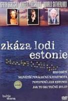 TV program: Zkáza lodi Estonie (Baltic Storm)