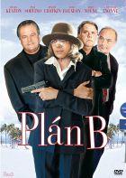 TV program: Plán B (Plan B)