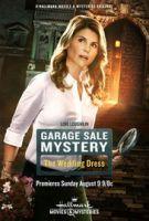 Zaprášená tajemství: Svatební šaty (Garage Sale Mystery: The Wedding Dress)
