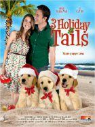 TV program: Vánoce pro psa (3 Holiday Tails)