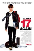 TV program: Znovu 17 (17 Again)