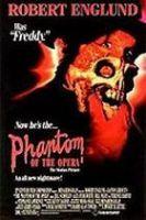 TV program: Fantom Opery (The Phantom of the Opera)