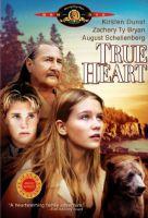 TV program: Odvážné srdce (True Heart)