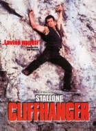 TV program: Cliffhanger