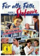 TV program: Stefanie (Für alle Fälle Stefanie)