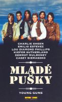 Mladé pušky (Young Guns)