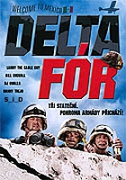 TV program: Delta fór (Delta Farce)